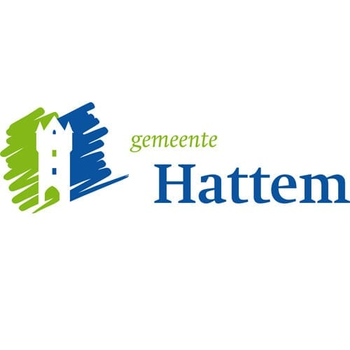 Gemeente Hattem logo