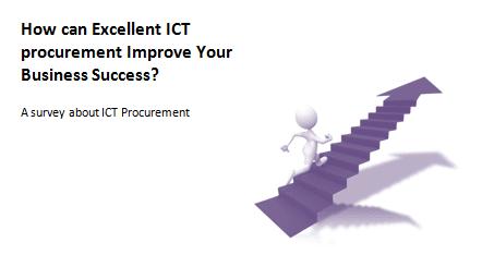 ICT inkoop