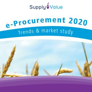 E-procurement trends en marktonderzoek 2016