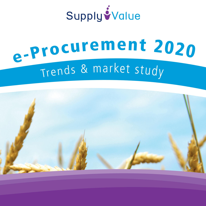 e-Procurement 2020 report - Supply Value
