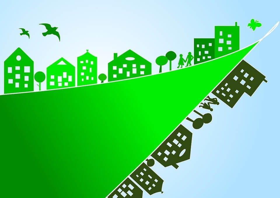 duurzaamheids-groen-afbeelding