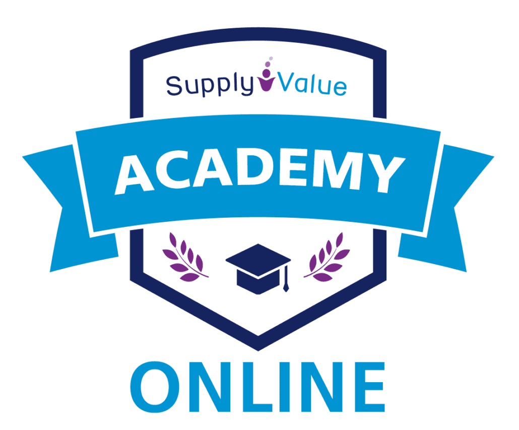 Supply Value Online Academy
